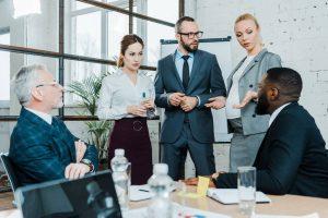 Importance Business Communication