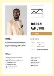 Sample Job Application Form