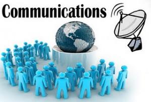 Mass Communication of Media