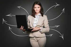 Qualifications of a Private Secretary